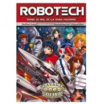 Robotech (Savage Worlds)