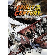 Spirit of the Century (rústica)