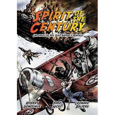 Spirit of the Century (rústica)