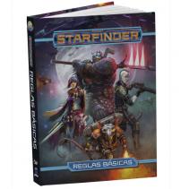 Starfinder - Reglas básicas (Edición de Bolsilllo)