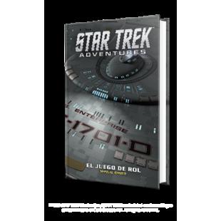 Star Trek Adventures: El Juego de Rol