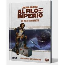 Star Wars: Al Filo del Imperio - Un Vuelo Indiferente