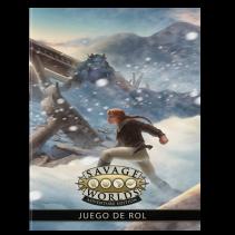 Savage Worlds (edición aventura)