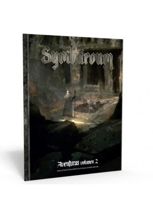 Symbaroum: Aventuras Volumen 2
