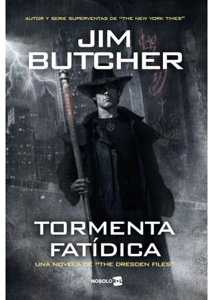The Dresden Files: Tormenta Fatidica