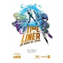Mundos Fate: Time Liner