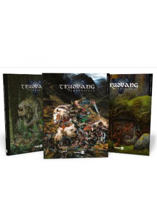 Pack Trudvang Chronicles [PREVENTA]
