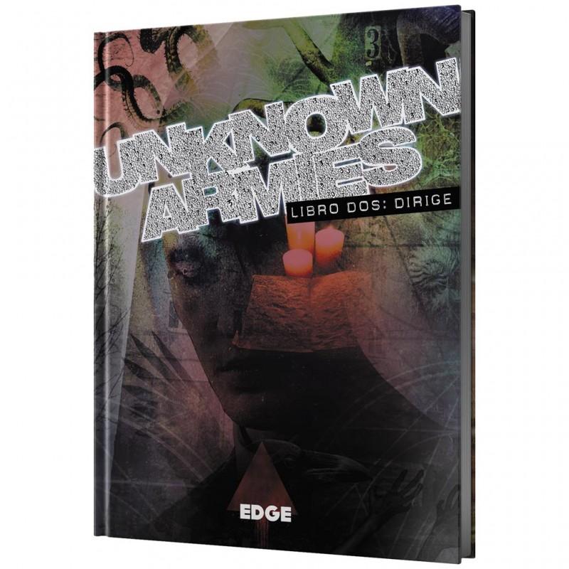 Unknown Armies Libro Dos: Dirige