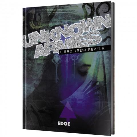 Unknown Armies Libro Tres: Revela