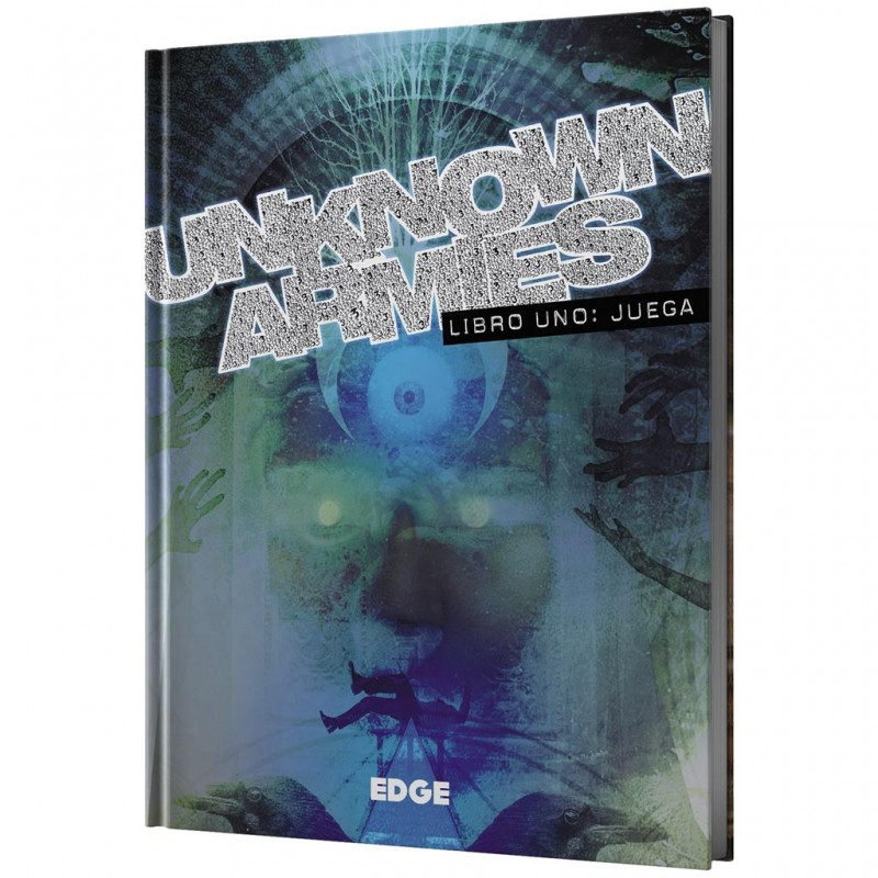 Unknown Armies Libro Uno: Juega