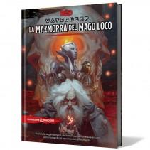 Dungeons & Dragons - Waterdeep: La Mazmorra del Mago Loco
