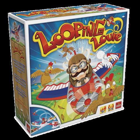 Loopine Louie