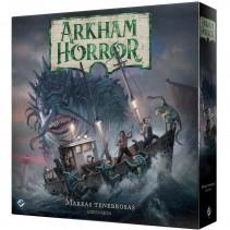 Arkham Horror 3ª Edición: Mareas Tenebrosas