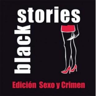 Black Stories: Edición Sexo y Crimen