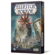 Eldritch Horror: Ciudades en Ruinas