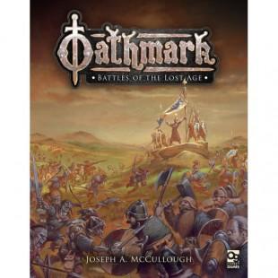 Oathmark: Batallas en una era olvidada