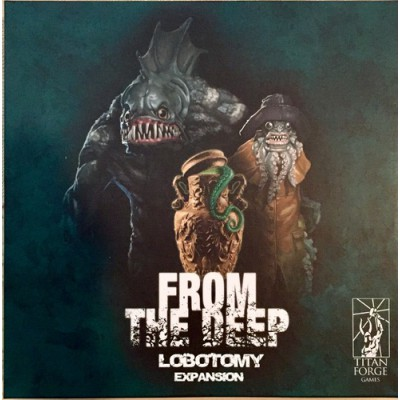 Lobotomy: From The deep