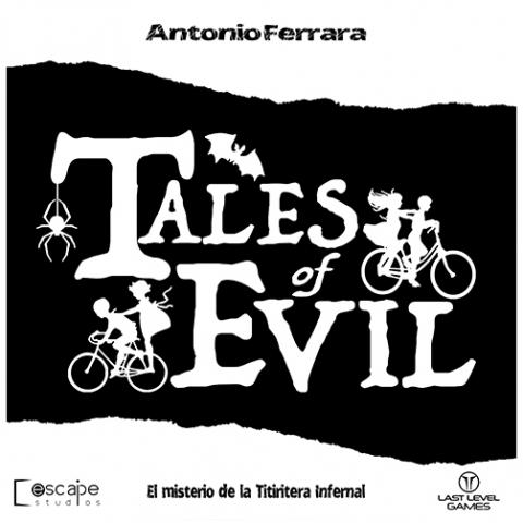 Tales of Evil: El Misterio de la Titiritera Infernal
