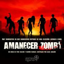 Amanecer Zombie + promos