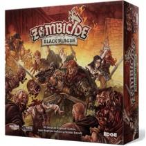 Zombicide: Black Plague (Español)