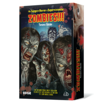 Zombies!!! 3ª Edición