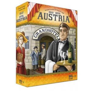 Gran Hotel Austria (Español)