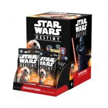 Star Wars Destiny - Despertares: Caja Completa