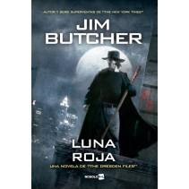 The Dresden Files 02: Luna Roja