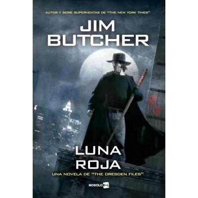 The Dresden Files: Luna Roja