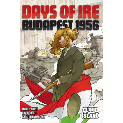 Días de Ira: Budapest 1956