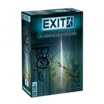 Exit: La Cabaña Abandonada