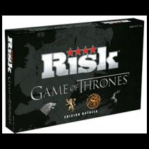 Risk: Juego de Trono (Edición batalla)