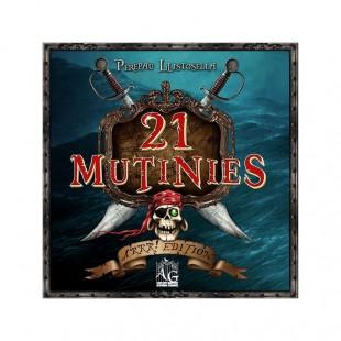21 MUTINIES ARRR EDITION