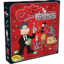 Cash 'n Guns - Segunda edición