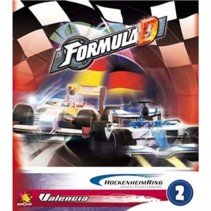 Formula D - Exp2: Valencia y Hockenheim