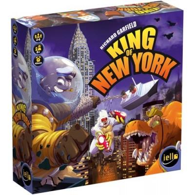 King of New York (Castellano)