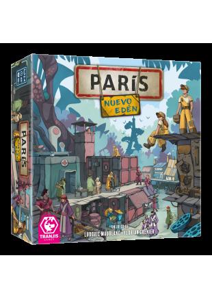 París Nuevo Edén