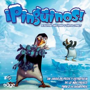 Pingüinos!