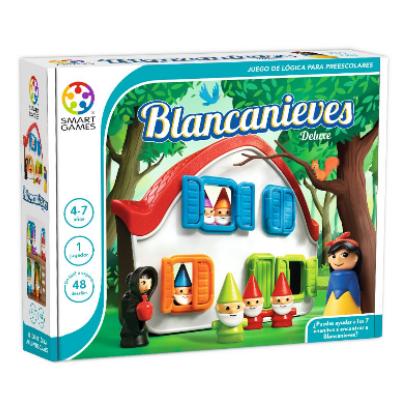 Blancanieves Deluxe