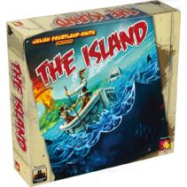 The Island / Survive: Escape from Atlantis (Español)