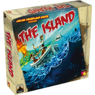 The Island / Survive: Escape from Atlantis (Español)