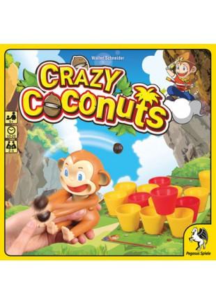 Crazy Coconuts (alemán)