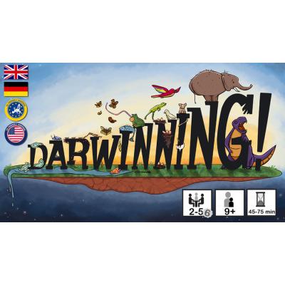 Darwinning!