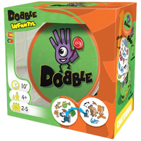 Dobble Kids Infantil