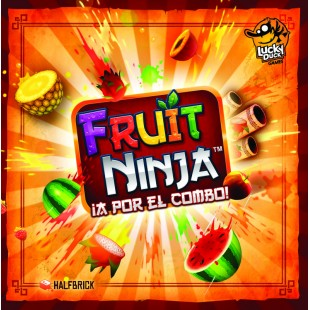 Fruit Ninja ¡A por el Combo!