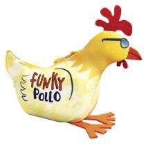 Funky Pollo (Castellano)