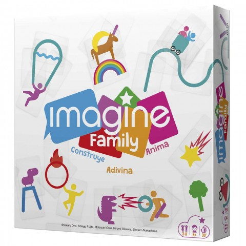 Imagine Family