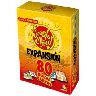 Jungle Speed Expansión Nueva Edición