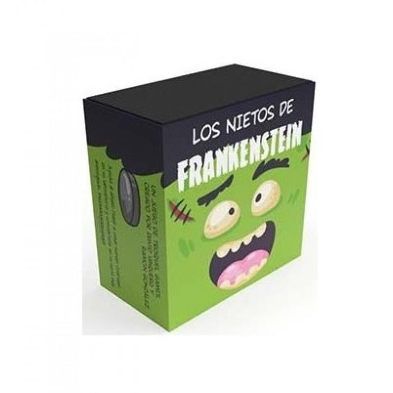 Los Nietos de Frankenstein