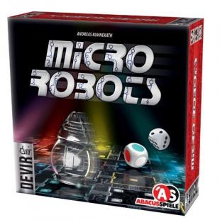 Micro Robots (castellano)